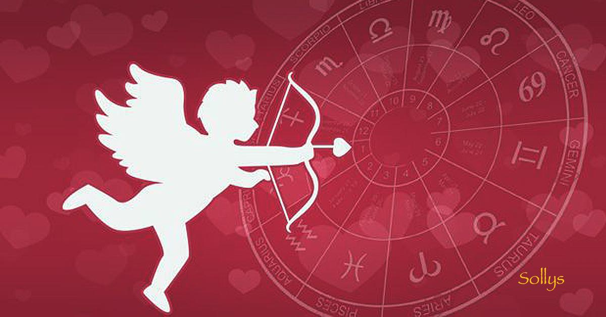 Гороскоп романтических встреч на 2012 год