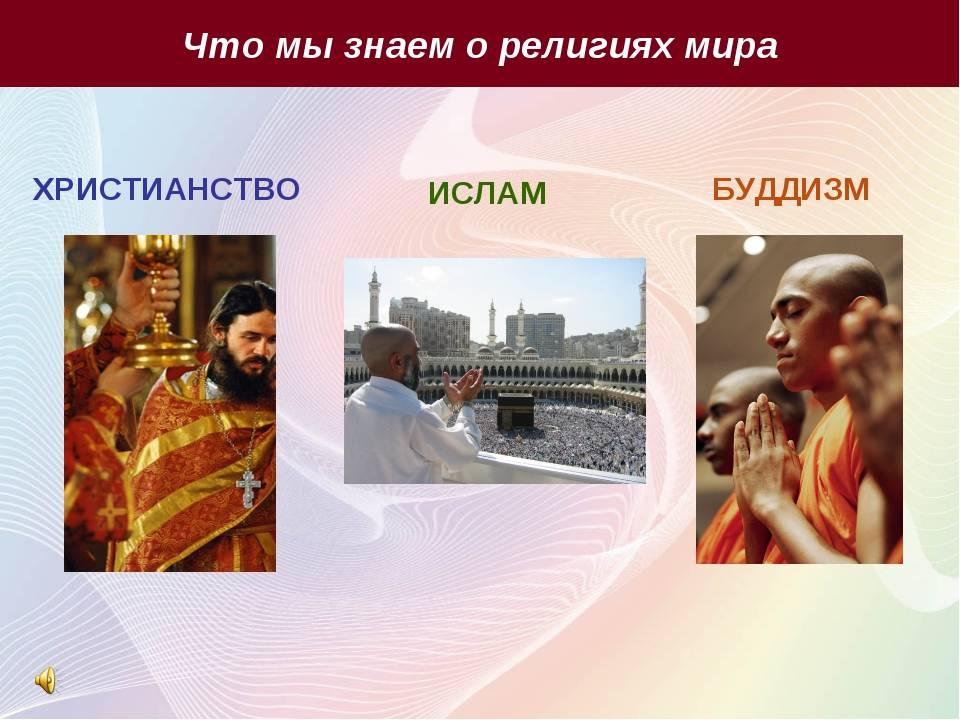 Ангел смерти в исламе и других религиях мира