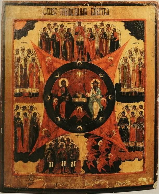 Ангелы и архангелы — сходства и отличия самых близких к людям чинов. кто такие архангелы