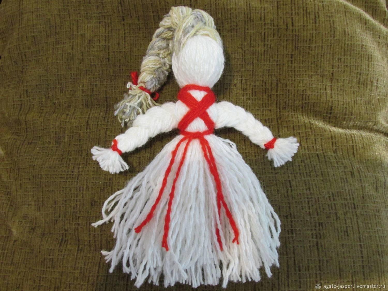 Кукла мотанка - оберег: виды, значение, как сделать, как пользоваться, как избавиться