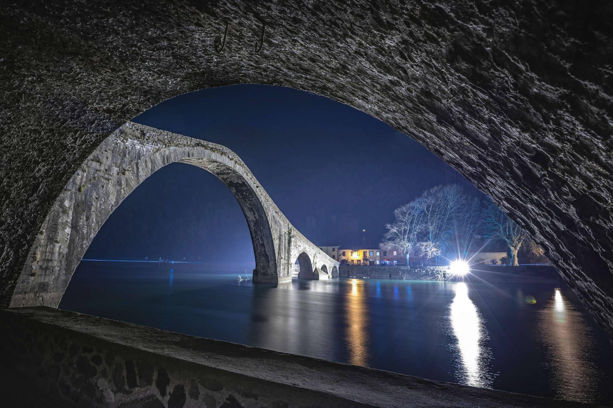 Гайола – проклятый остров в италии