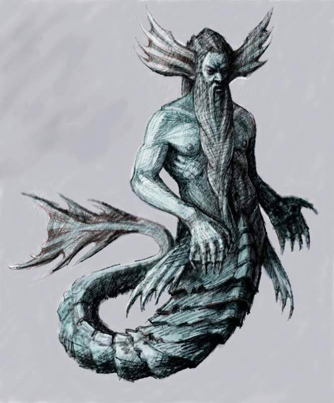 Карело-финская мифология