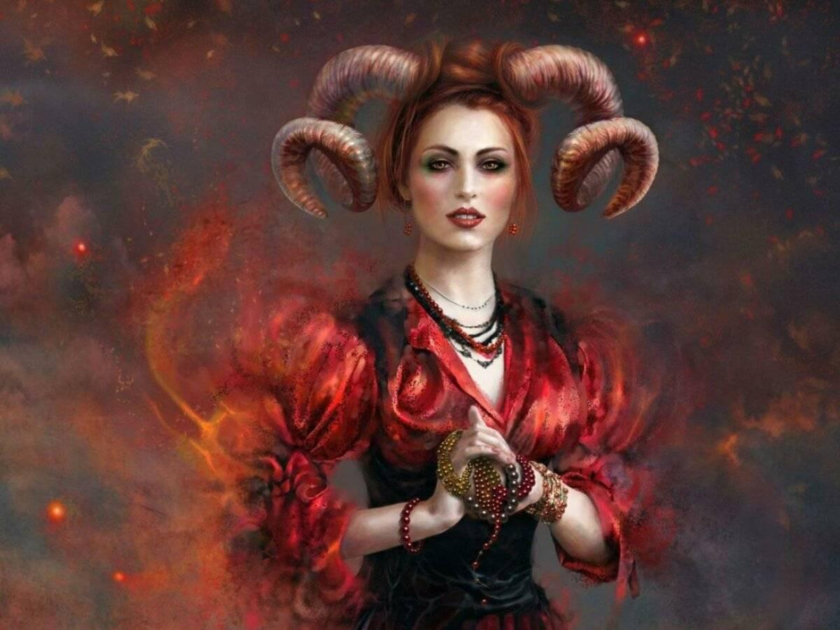 Кто такая демон лилит в различных культурах и верованиях