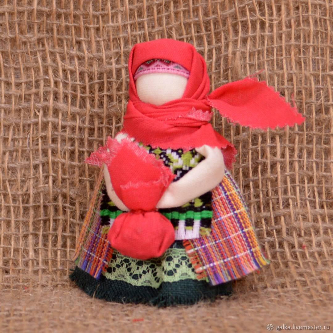 Кукла кувадка: значение, и как сделать | мастер-класс