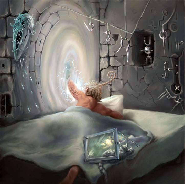 Сонник ведьма. к чему снится ведьма во сне женщине и мужчине