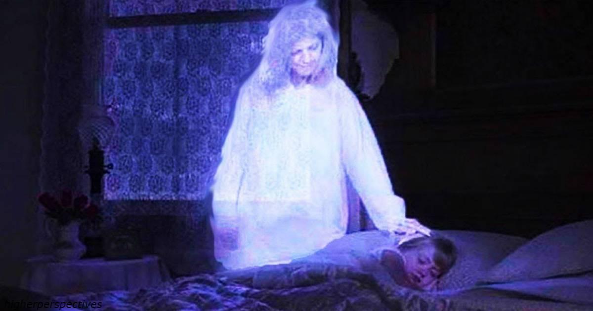 Что делать, если во сне душит домовой?