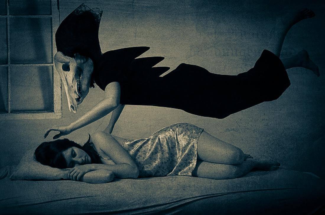 Сонник демон ? приснился, к чему снится демон во сне видеть?