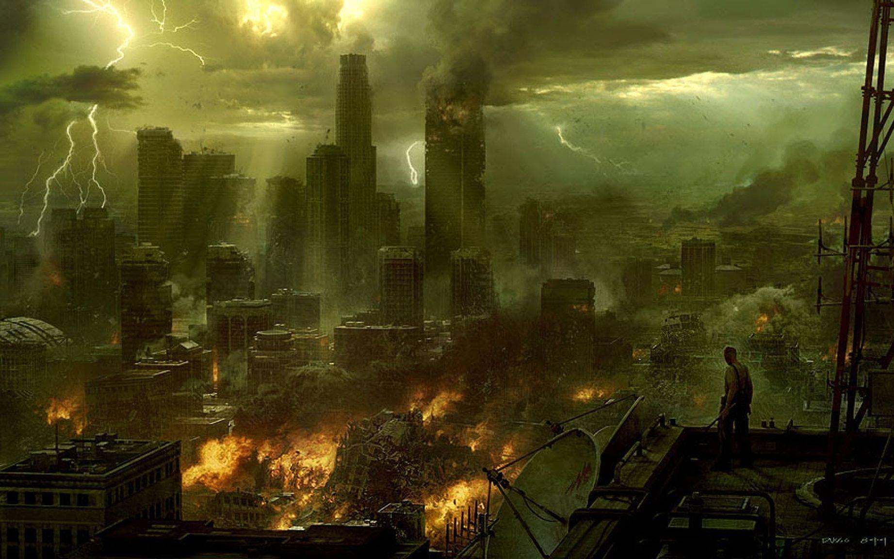 Будет ли в 2020 году конец света
