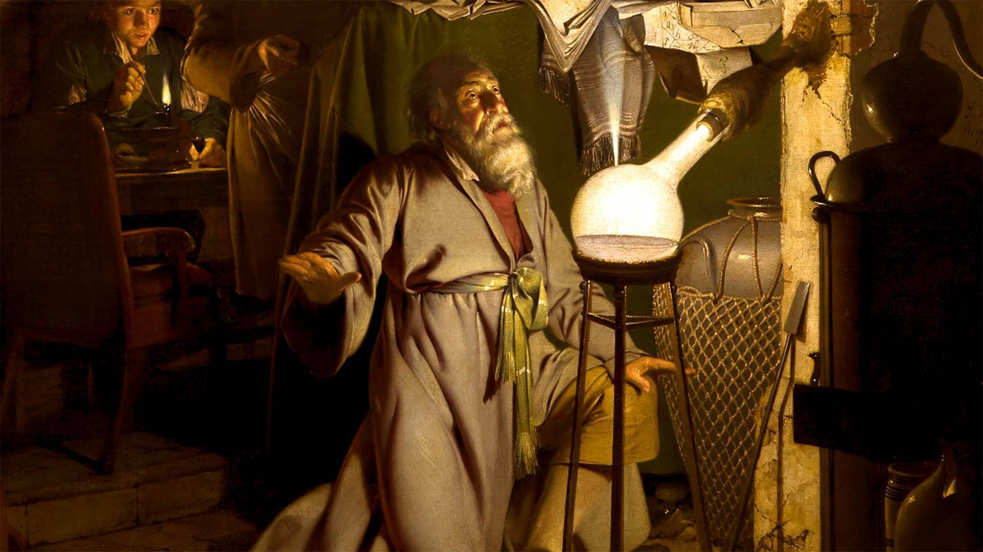 Парацельс, король всех тайн. 100 великих феноменов