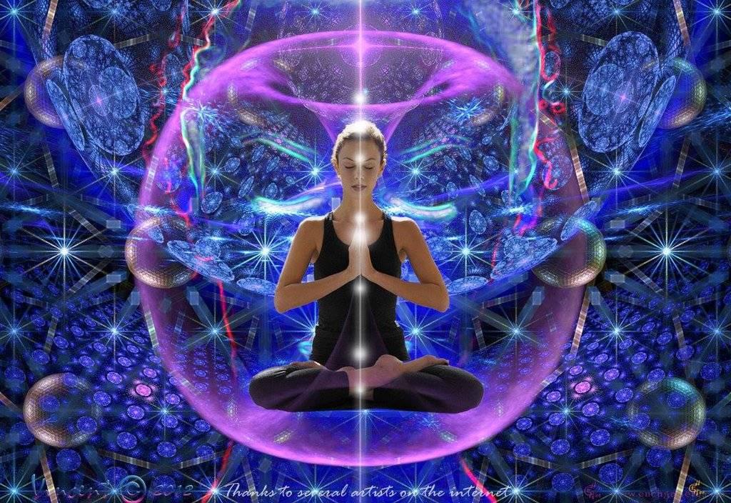 Очень мощная мантра интуиции или как развить сверхспособности