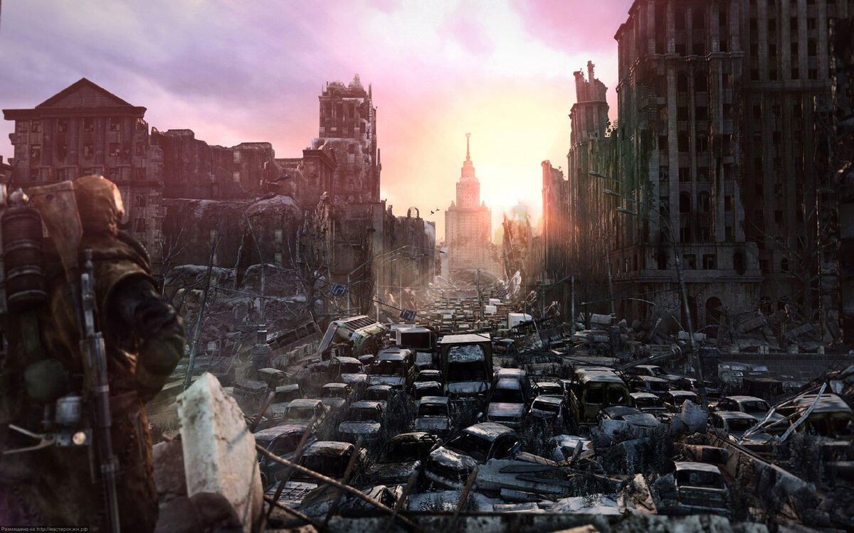 Названа новая дата конца света по календарю майя в 2020 году