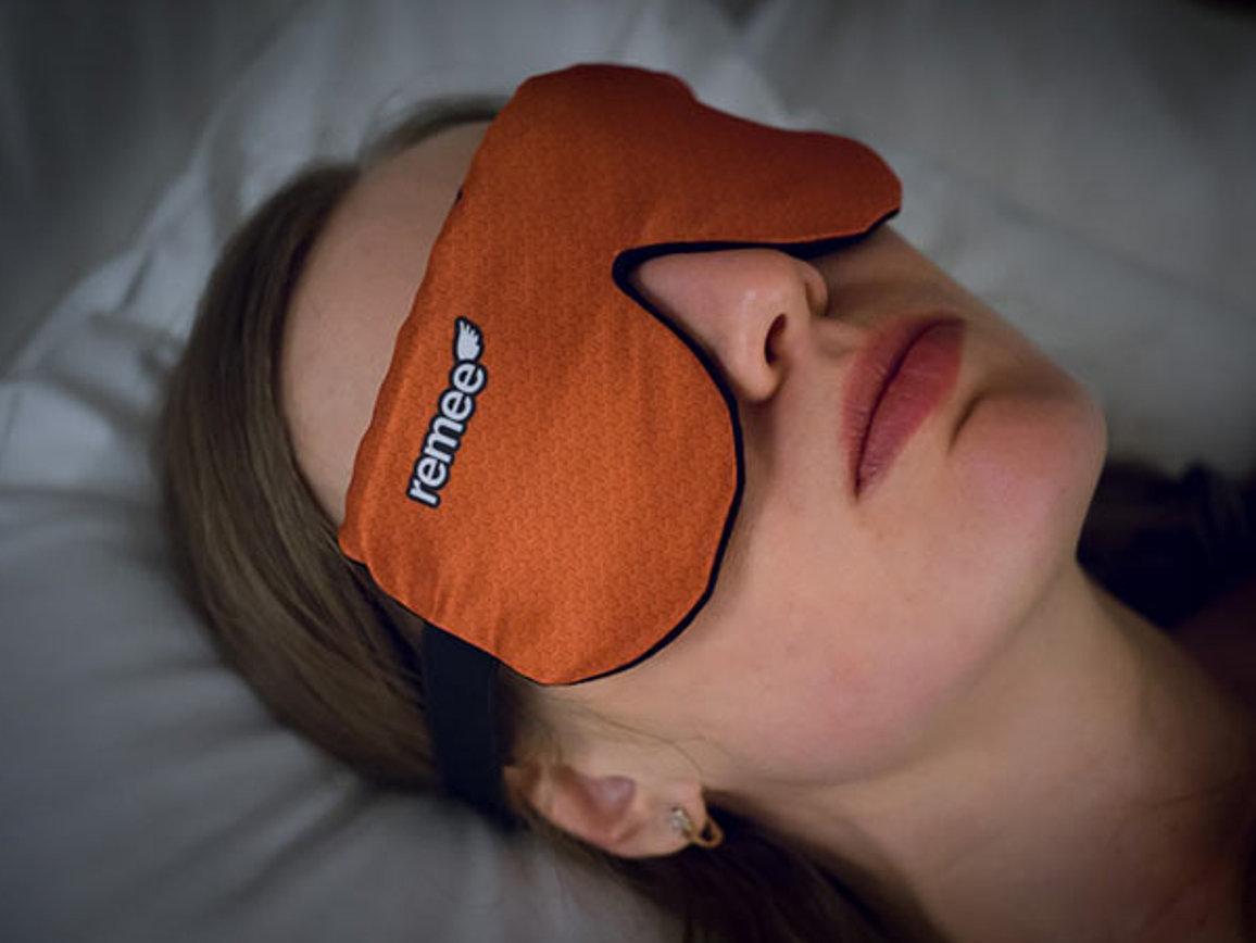 Как работает маска и другие гаджеты для управления осознанными сновидениями | zdavnews.ru