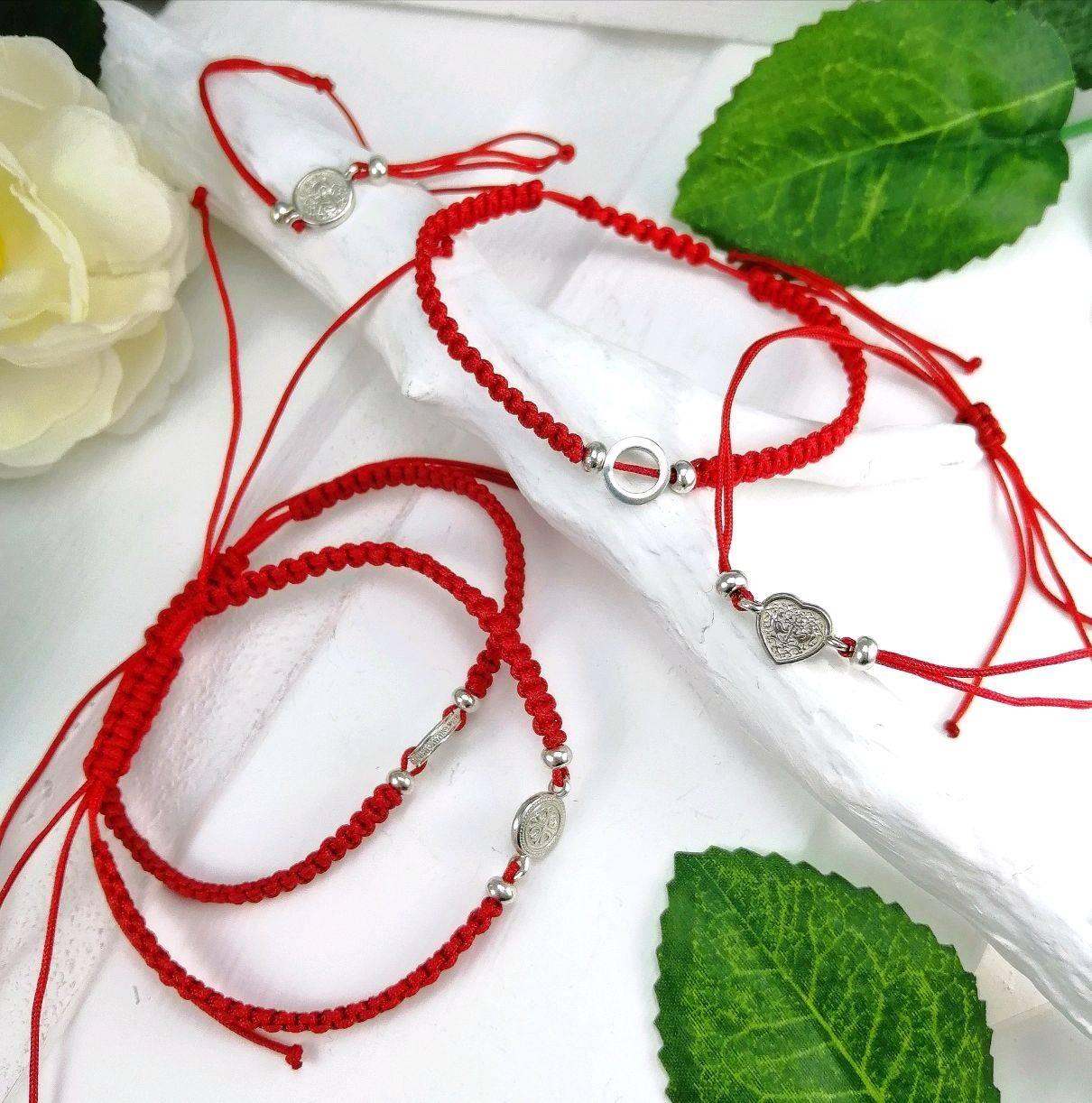 «узел любви» — мощный славянский оберег