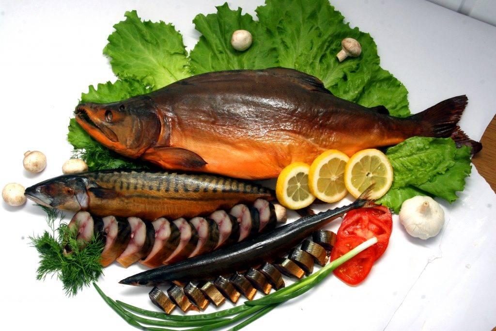 К чему снится копченая рыба? толкование по 39 сонникам