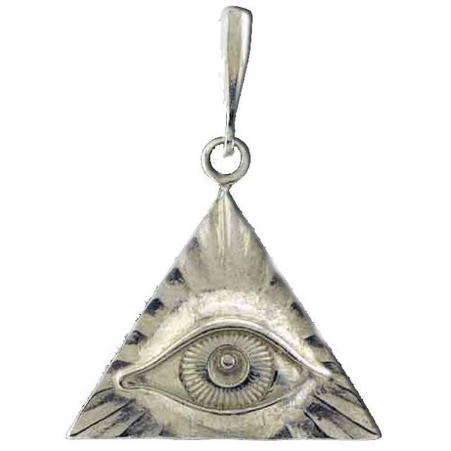 Значение всевидящего ока, глаза гора, око божие, глаза в треугольнике