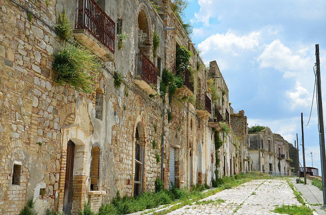 Неизвестная италия: рассказываем о борго — небольших, но невероятно красивых городках и деревнях