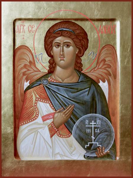 Архангелы в православии (кто они, как им молиться)
