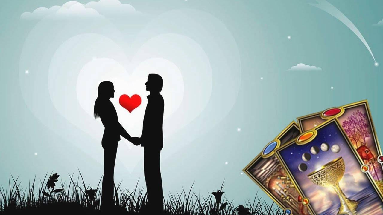 Гадания таро на отношения - любовные расклады таро