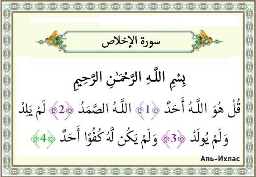 Дуа от сглаза и порчи: сильные мусульманские молитвы