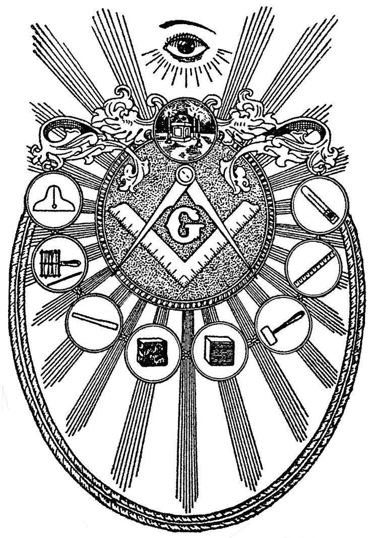 Кто такие масоны? тайны и ритуалы
