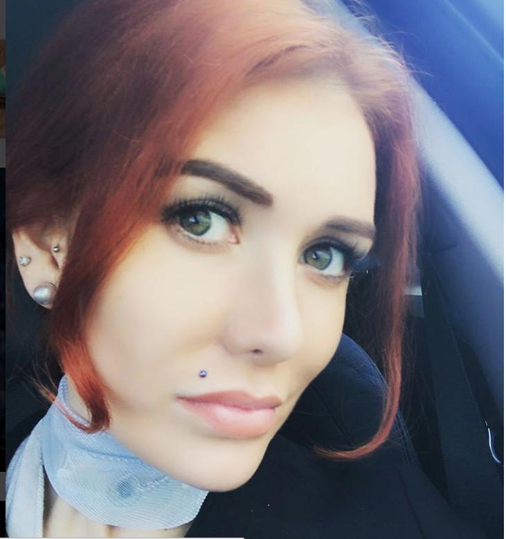 Николь кузнецова — болезнь и причина ношения шарфа. николь кузнецова: биография, личная жизнь, семья, фото экстрасенс с трубкой в горле