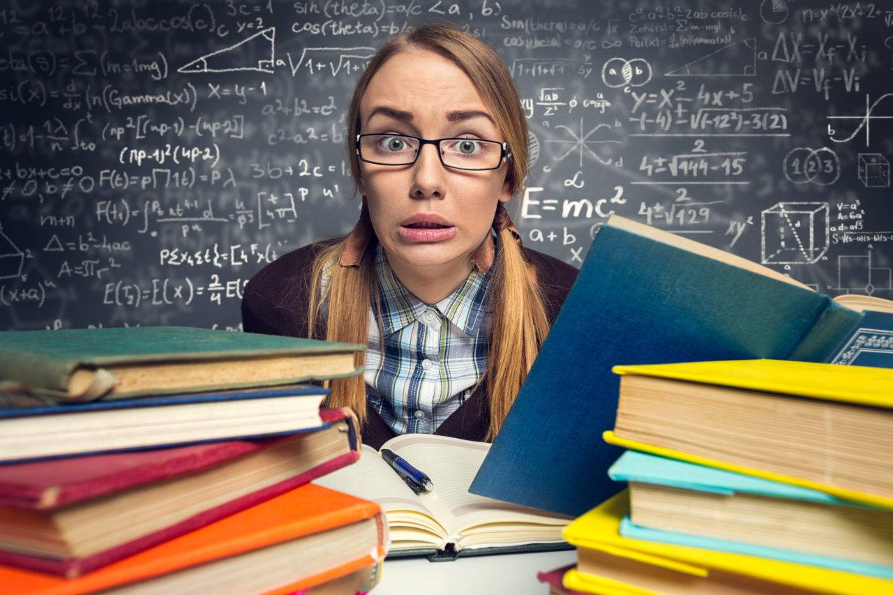 Приметы для учащихся - как успешно сдать экзамен