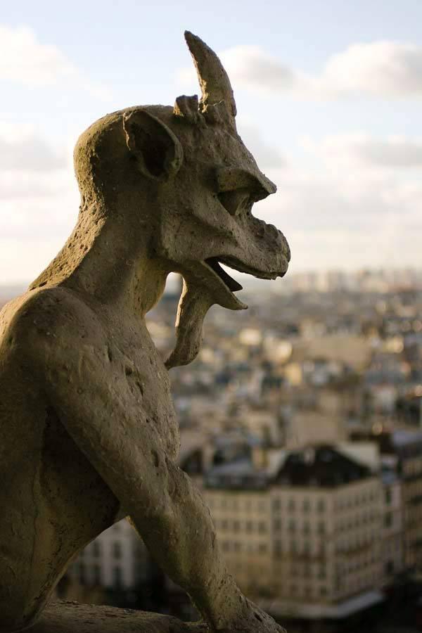 Химера - мифология, что это за существо?