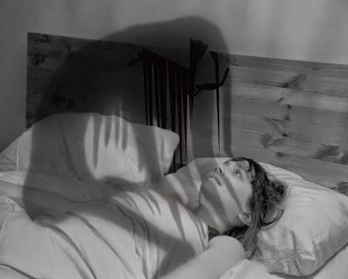 Что делать, если домовой душит во сне? домовой душит во сне почему? что делать.