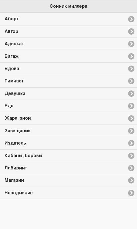 Сонник миллера на букву э на alltaro.ru
