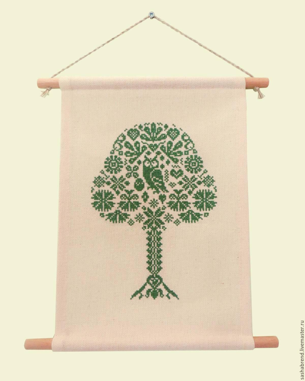 Значение амулета дерево жизни – кому подходит и как сделать самому