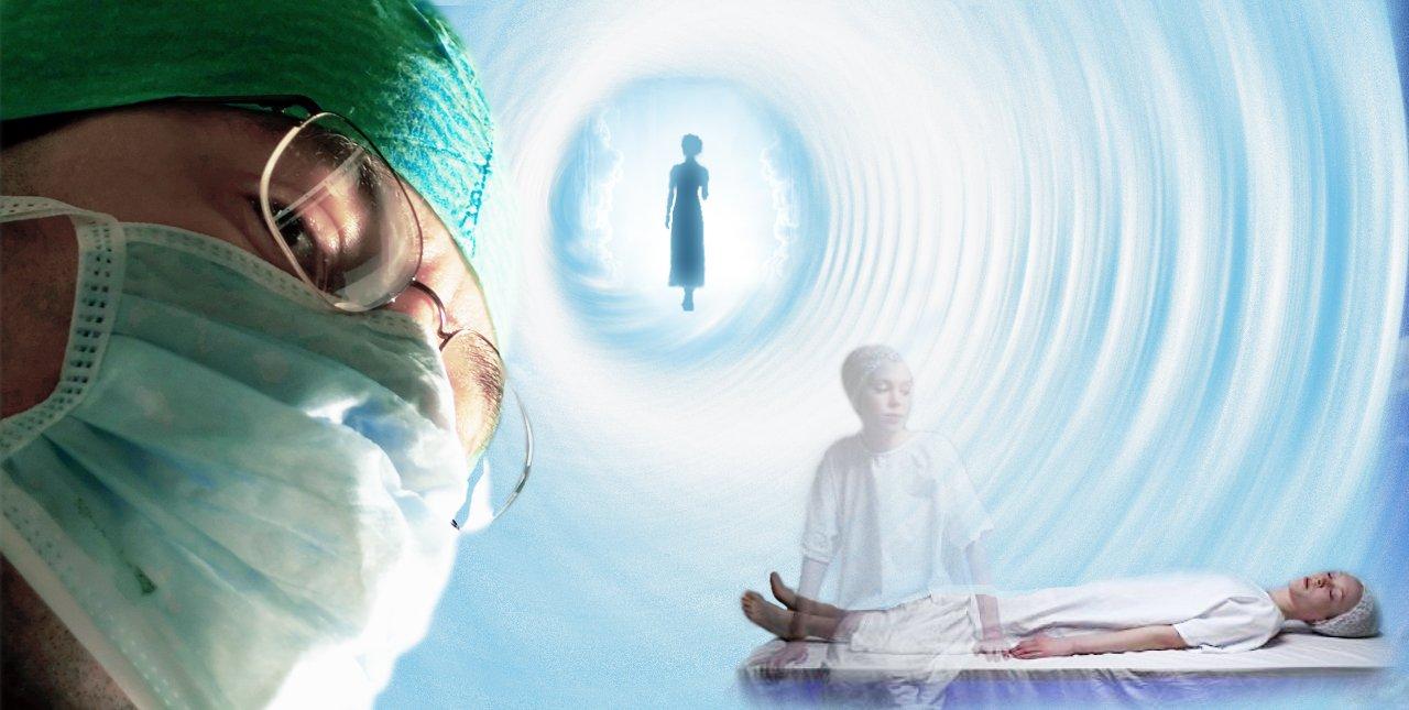 Что происходит с человеком после смерти, если верить мировым религиям | магия любви