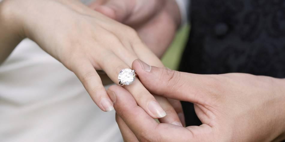 Примета потерять обручальное кольцо