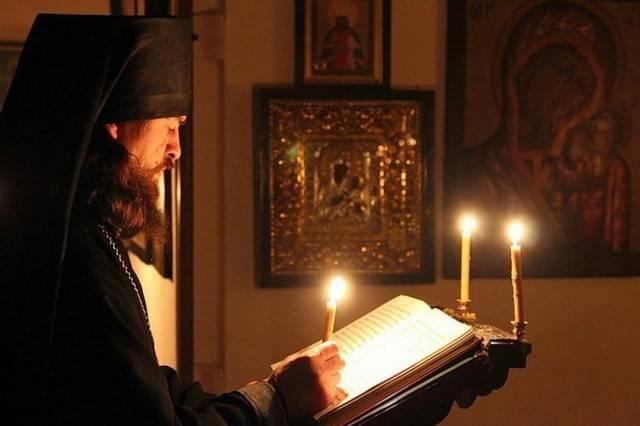 Молитвы от нечистой силы, бесов: самые сильные