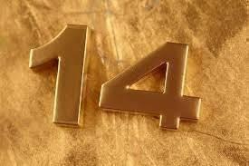 Число 14 в нумерологии - его значение и влияние на судьбу