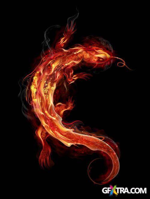 Боги огня    знаки и символы