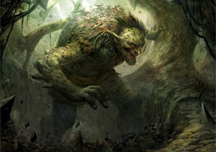 """Прохождение квеста """"давным-давно"""" - часть 2 - блуждающие огоньки, облачный великан, соблазнение сианны"""