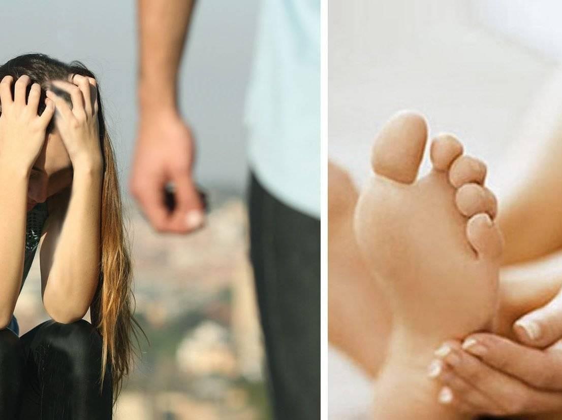 Что означает народная примета споткнуться на правую или левую ногу
