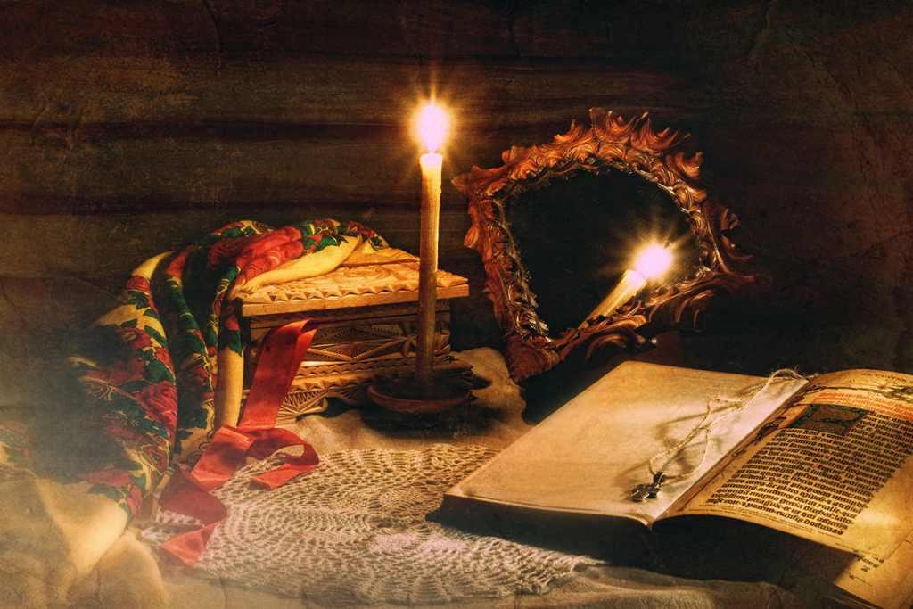 Гадание на расческе на рождество: правила. как погадать на расческе в рождество христово