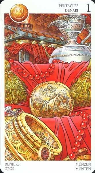 Таро мистерии авалона (avalon tarot) - значение карт и фотогалерея