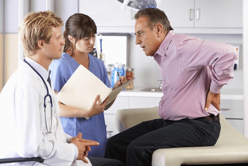 Снятие остуды – диагностиака и советы специалистов