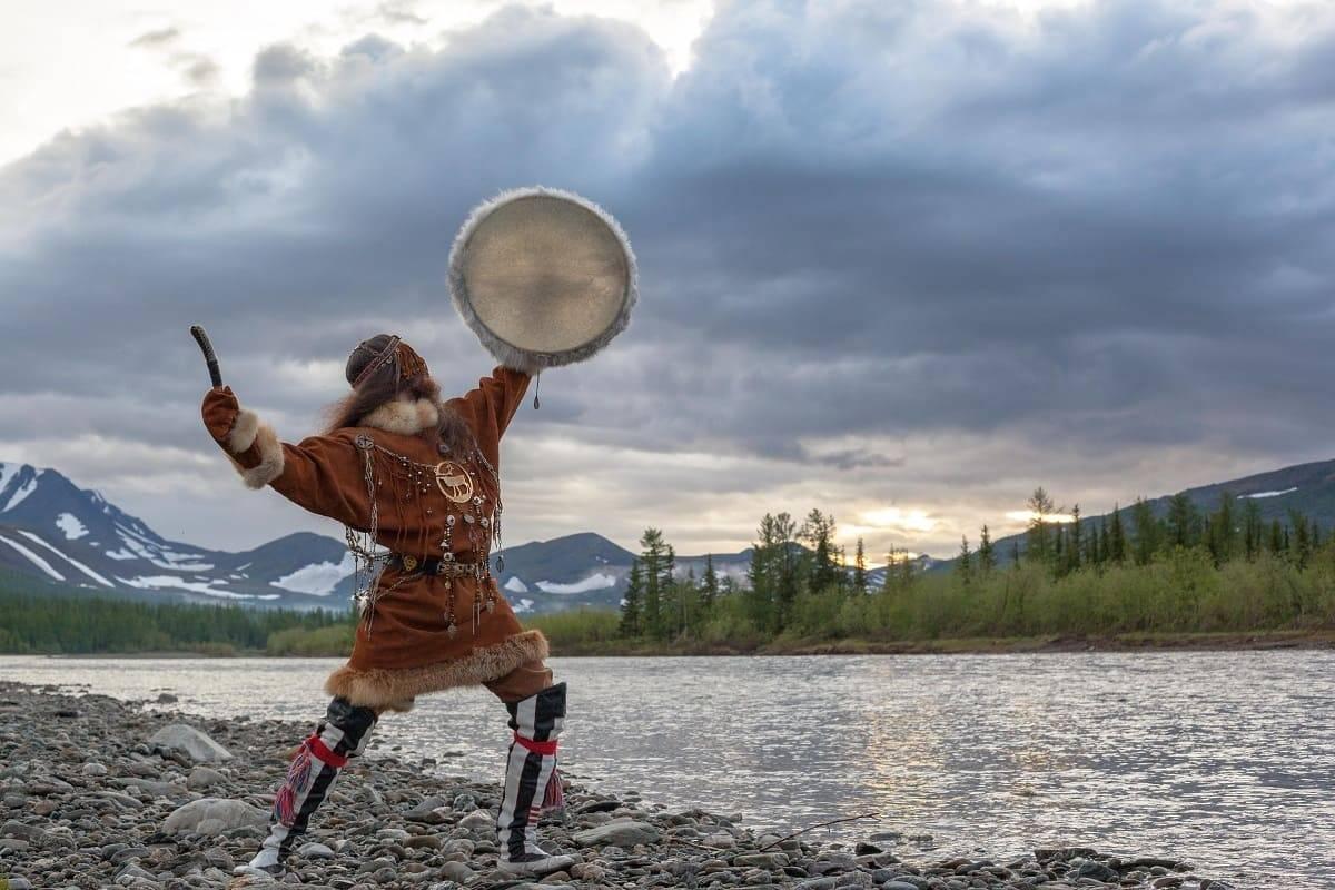 В чем сила рода? в гостях у алтайского шамана | общество | аиф новосибирск