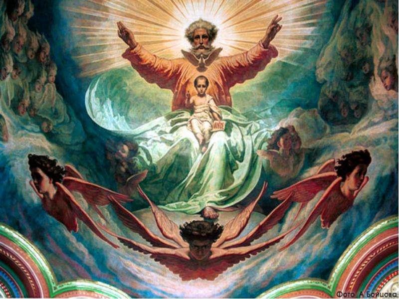 Душа после смерти: глава 10. краткое изложение православного учения о посмертной судьбе души