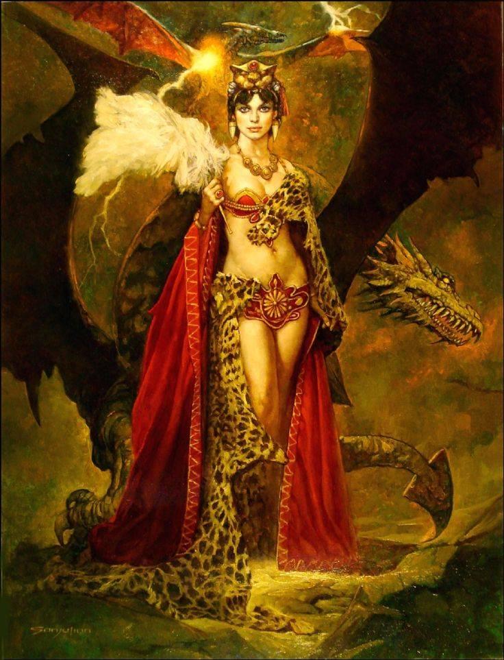 Богиня астарта - имена демоницы и её роль в древних культурах