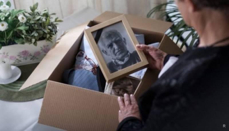 10 признаков от покойников, которые хотят выйти на связь