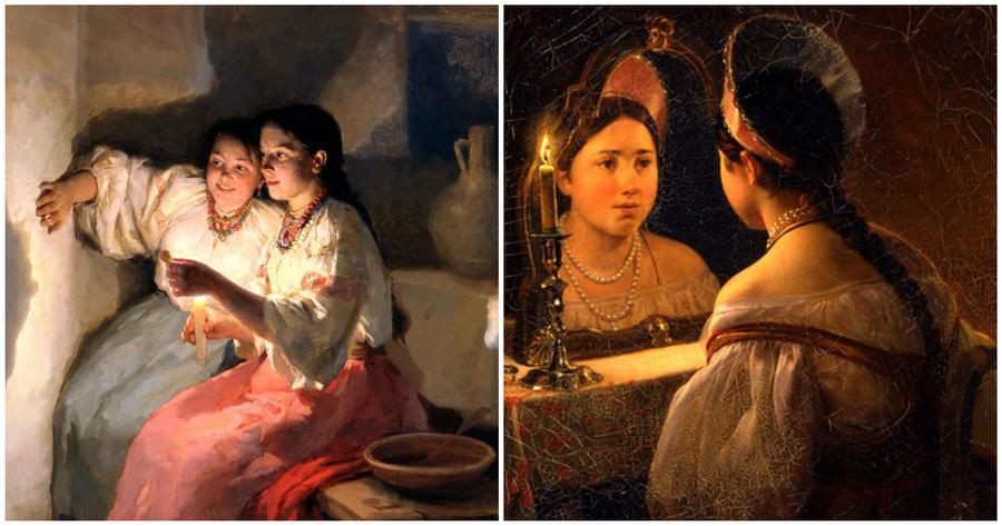 19 января крещение - традиции, обряды, заговоры
