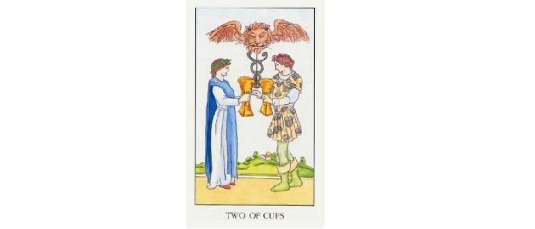 Принцесса чаш таро тота: значение и толкование карты