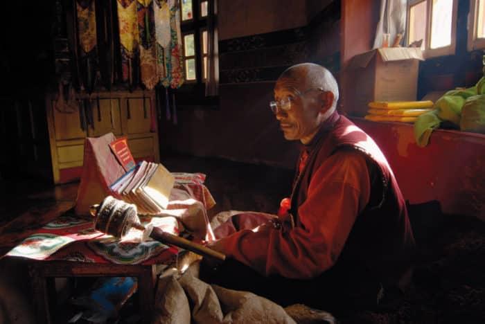 Лобсанг рампа - его биография и книги по эзотерике