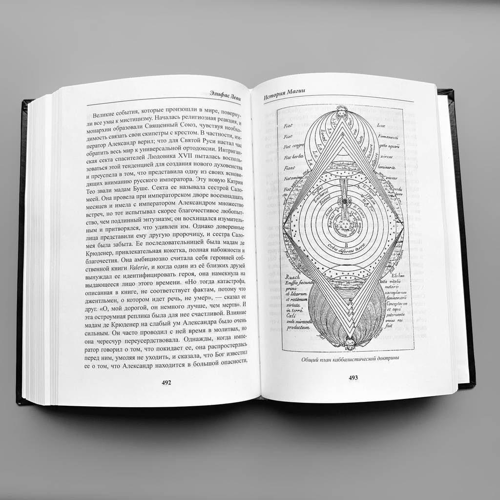 Читать книгу история магии. обряды, ритуалы и таинства элифаса леви : онлайн чтение - страница 18