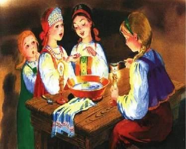 Как гадать 13 и 14 января: магические ритуалы на старый новый год 2020 - гадания на суженого и на судьбу