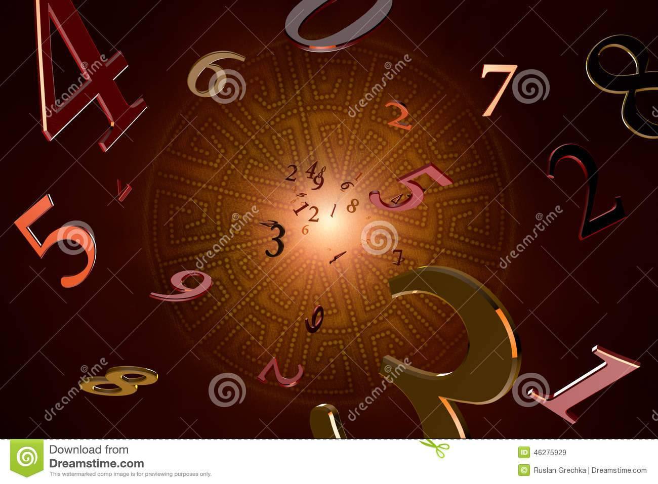 Комбинации цифр, приносящие деньги: магические числа, даты рождения, счастливые купюры